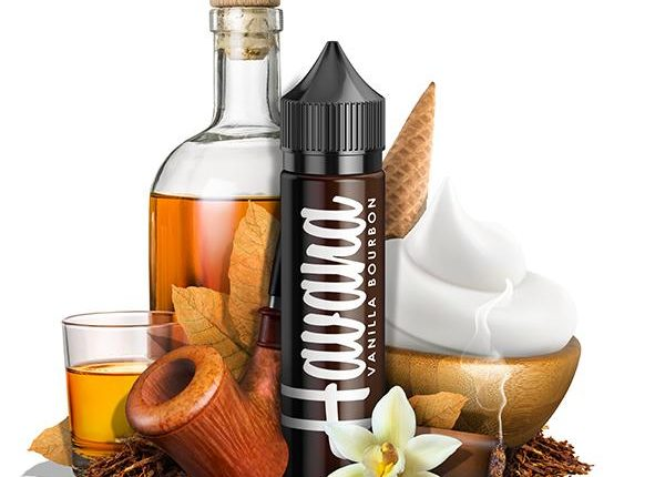 Vanilla Bourbon Tobacco E-Liquid by Havana Juice Review