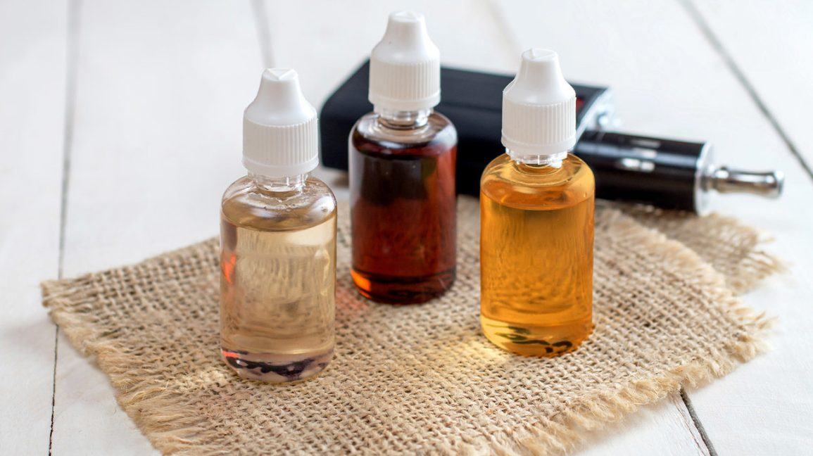 A Beginners Guide to DIY Eliquid