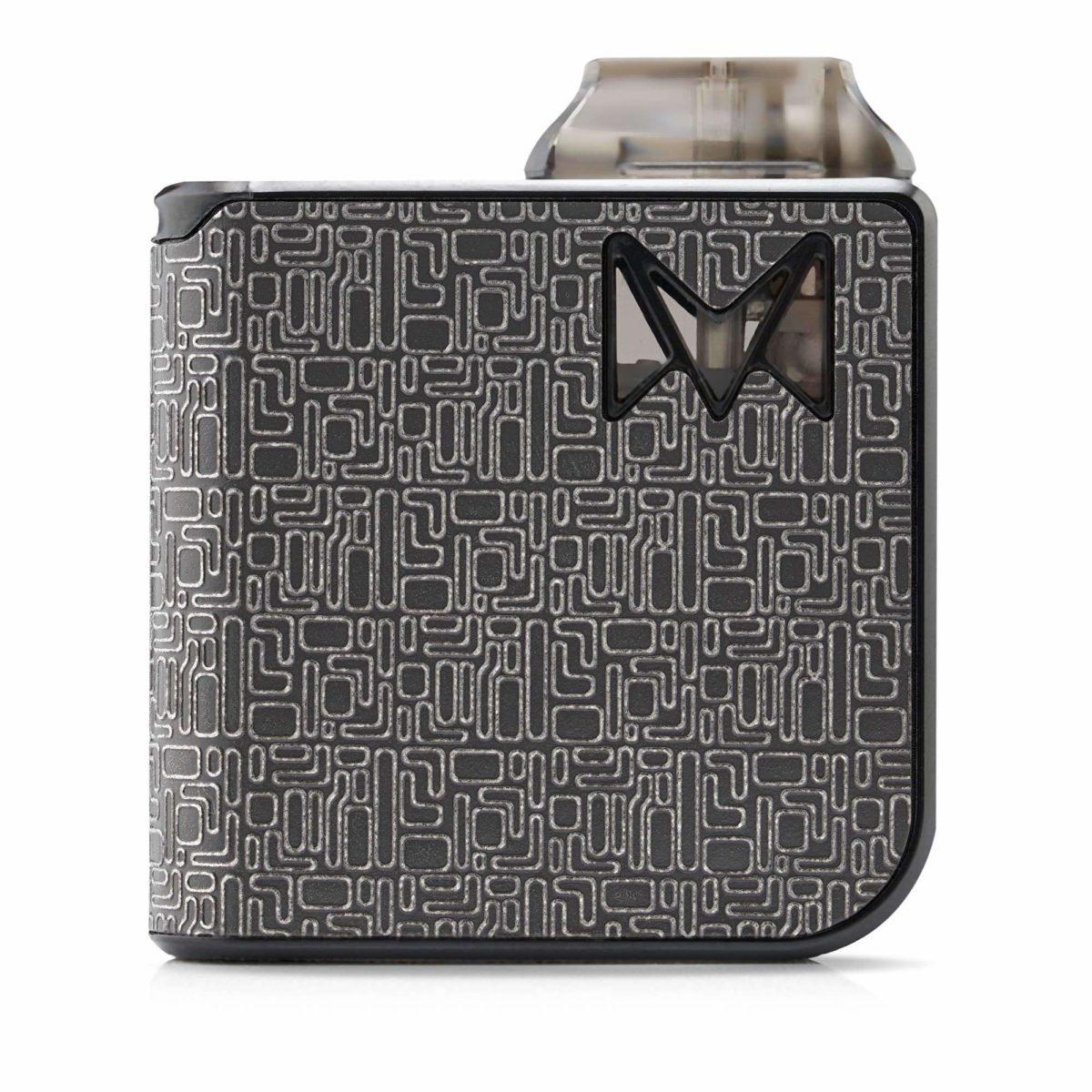 Mi-pod Ultra Portable Starter Kit by Smoking Vapor Review
